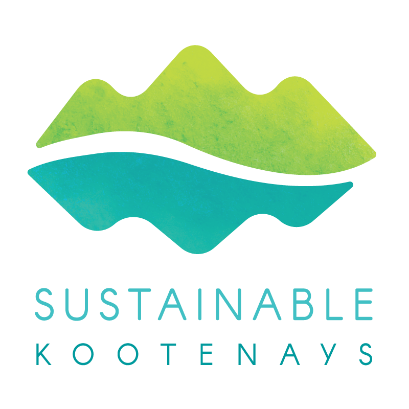 SustainableKootenays.org logo